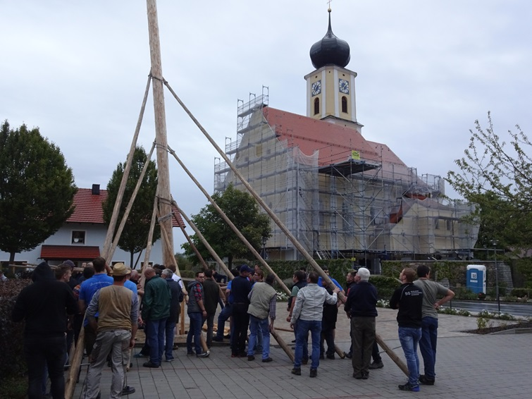 Weinfest Schorndorf